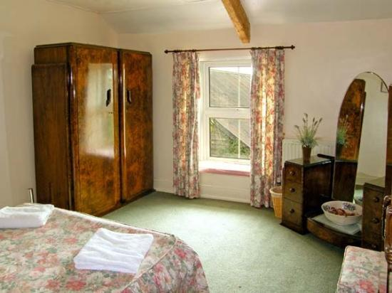Llanfynydd, UK: Main Bedroom