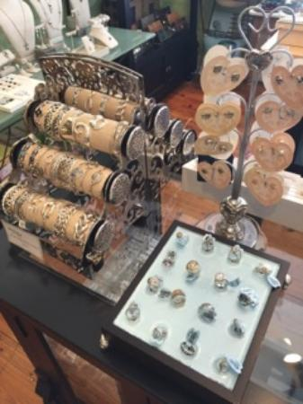 Rock Hall, MD: Brighton jewelry caters to many themes and ages to meet your everyday or special occasion needs!