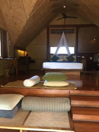 Jetwing Vil Uyana: Room 106