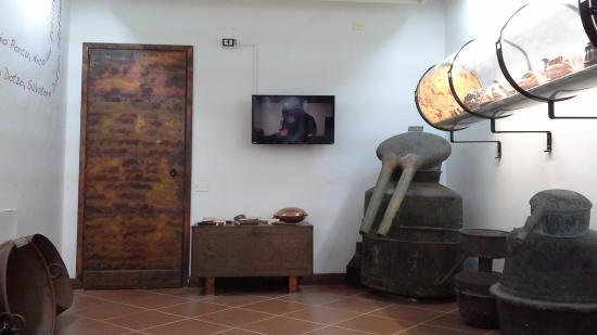 Museo per l'Arte del Rame e del Tessuto