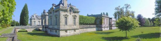 Musee de la Cooperation Franco Americaine
