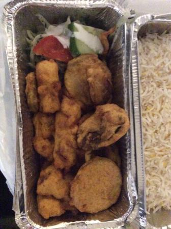 Restaurant Bollywood Tandoori : photo1.jpg