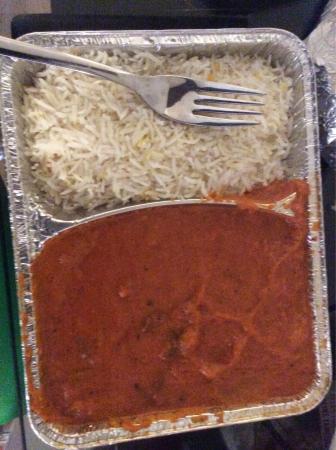 Restaurant Bollywood Tandoori : photo2.jpg