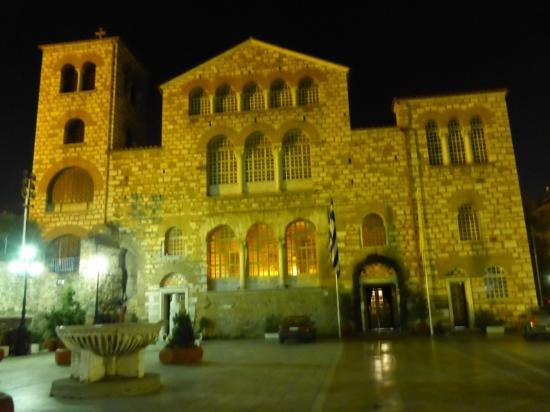 Church of Agios Dimitrios: fotografía de Church of Agios ...