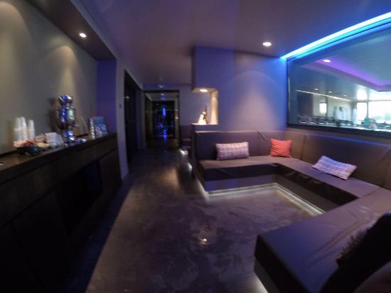 Un ottimo soggiorno con spa - Foto di Hotel San Giorgio, Fiuggi ...