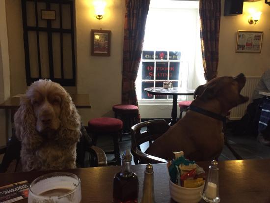The Red Lion Inn: photo1.jpg