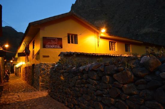 Andean Moon Hostal: Hostal Andean Moon