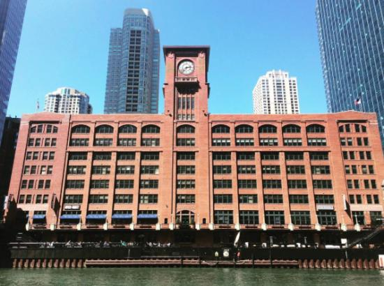 Free Chicago Walking Tours