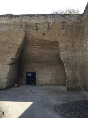 Les Cathedrales de la Saulaie : photo0.jpg