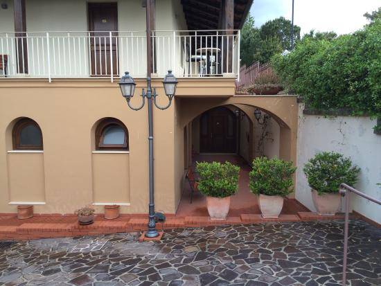 Villa Diomede: photo1.jpg