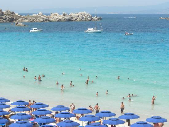Park Hotel Resort Baia Sardinia Bewertung
