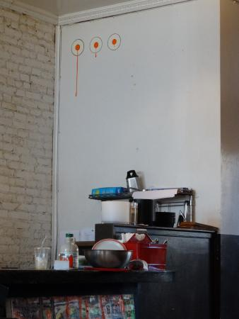 Pillow Cafe Lounge