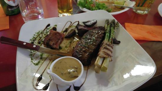 Ülemiste BabyBack Ribs & BBQ