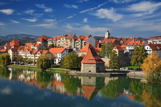 Slowenien: MARIBOR