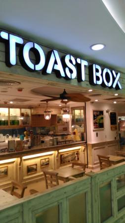 Toast Box (Tuen Mun)