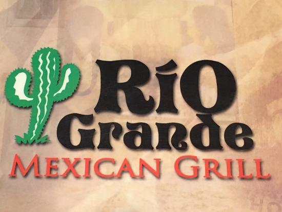 Yanceyville, Carolina del Norte: Rio Grande Restaurant
