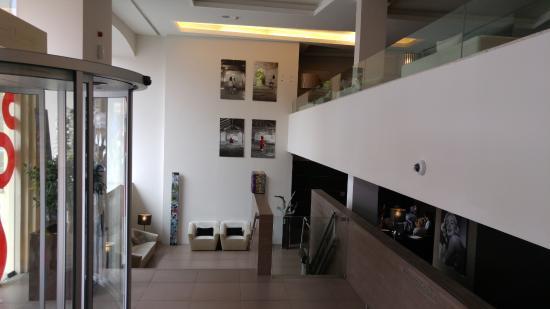 Moov Hotel Porto Centro ภาพถ่าย