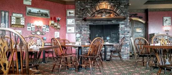Dorsey House Restaurant & Lounge