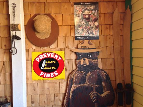 St. Stephen, Kanada: An eclectic place, worth a visit.