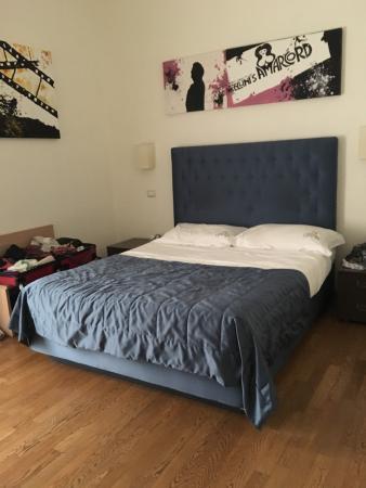 Rome Armony Suites: photo1.jpg
