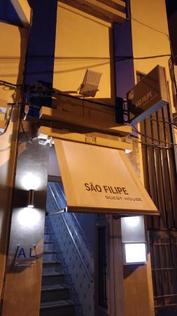 Guest House São Filipe Bild