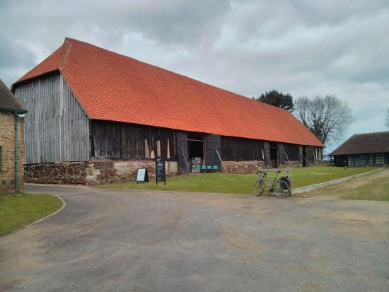 The Great Barn