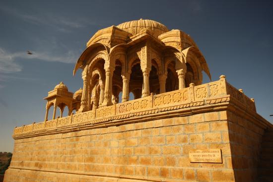 Vyas Chhatri: Мир мертвых 2