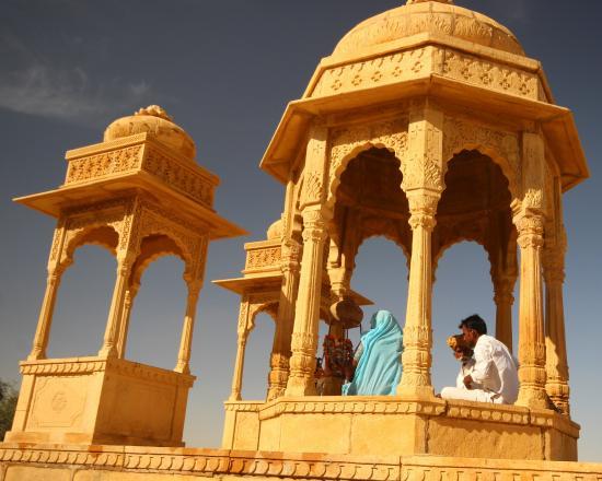 Vyas Chhatri: Мир мертвых 3