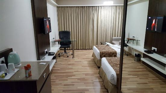 20160425 010000 Large Jpg Picture Of Hotel Abode Hyderabad