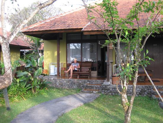 Peneeda View Beach Hotel: hotelkamer