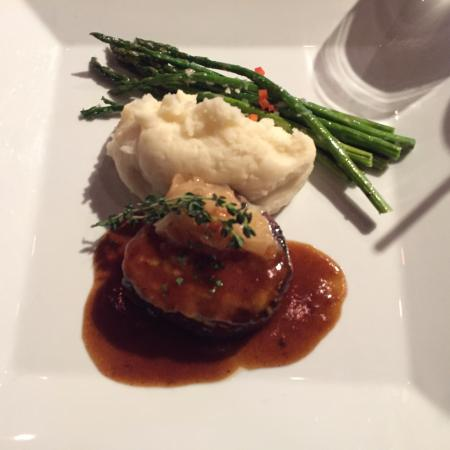 Solstice Kitchen: Filet Mignon
