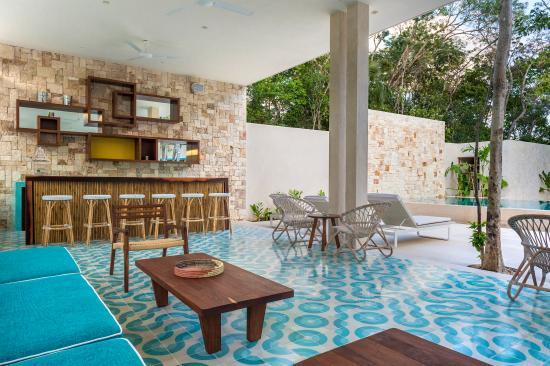 Hotel tiki tiki tulum updated 2017 prices boutique for Best boutique hotels tulum