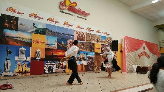 El Sombrero Restaurant Turistico