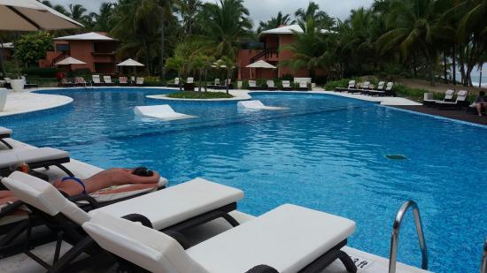 Sivory Punta Cana Boutique Hotel: 20160424_115300_large.jpg