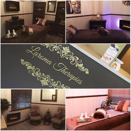 Laroma Therapies