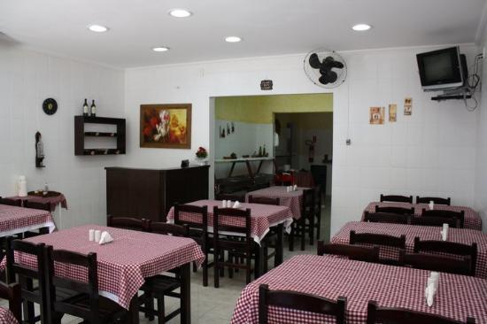 Restaurante Dona Mocinha
