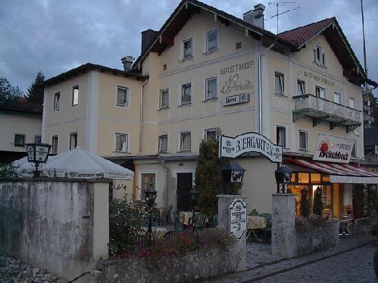 Siegsdorf Hotel Alte Post