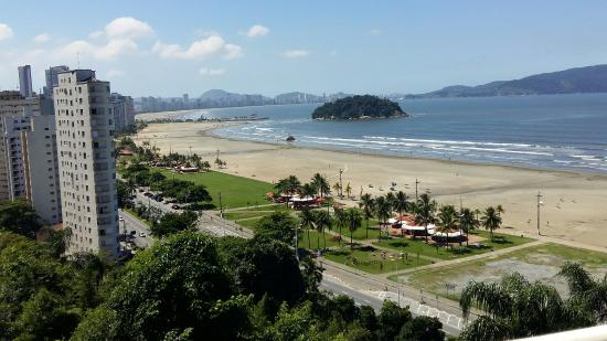 Jardins da Orla da Praia