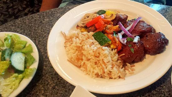 AJ's Armenian Cuisine