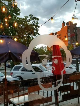 Red Monkey Lounge: 20160422_194235_large.jpg