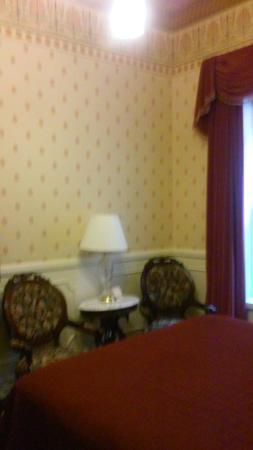 Strater Hotel foto