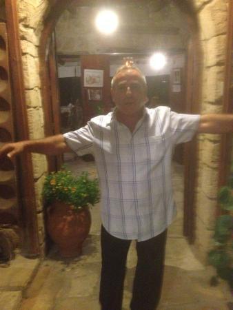 Tala, Kıbrıs: always a warm welcome