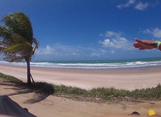 Enseada dos Corais Beach: photo0.jpg