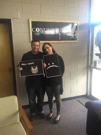 Conundrum Escape Rooms Arvada 2019 All You Need To
