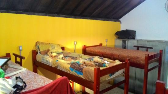 Mameluco Hostel