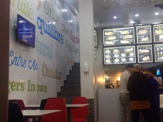 Restaurant Review g d Reviews L Authentik Kenitra Gharb Chrarda Beni Hssen Region