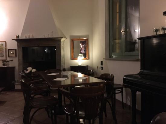 Bar Giallo di Bossi Marino