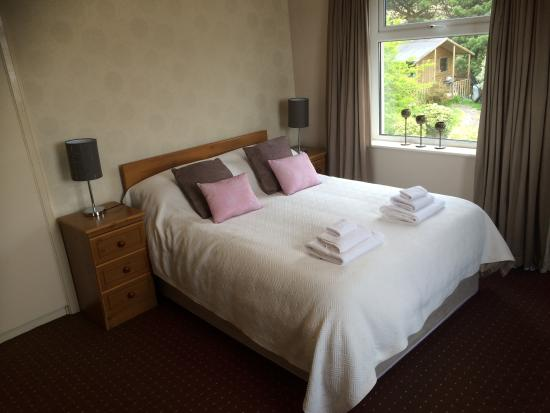 heather lodge bed and breakfast bewertungen fotos clifden irland tripadvisor. Black Bedroom Furniture Sets. Home Design Ideas