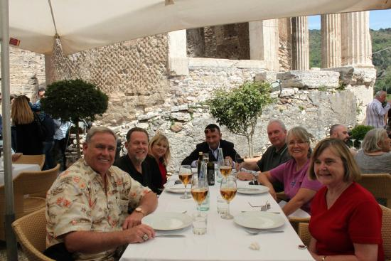 Rome Limousine Touring - Day Tours