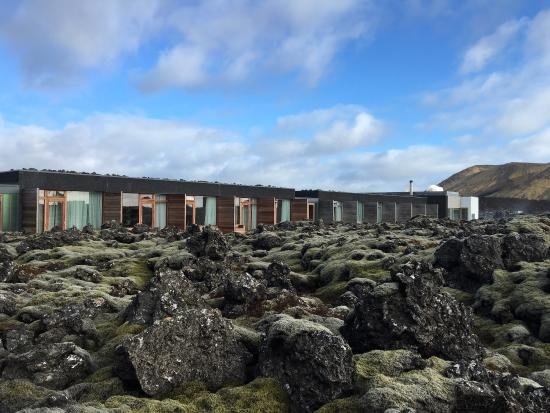 Blue lagoon picture of silica hotel grindavik tripadvisor for Hotels near the blue lagoon iceland